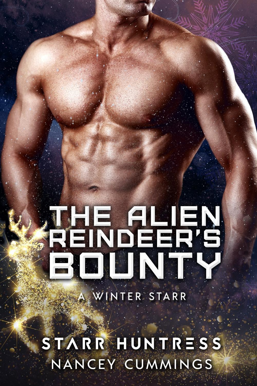 Alien Reindeer's Bounty