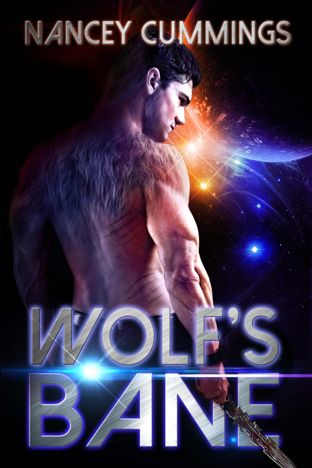 Wolfsbane Man